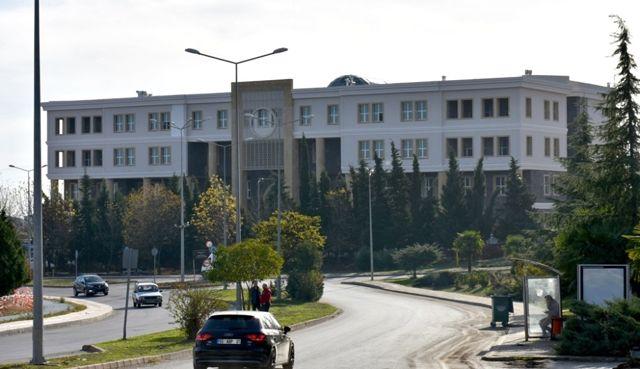 Omü'de Projeler Yatırıma Dönüşüyor