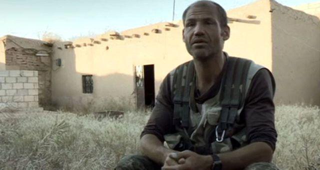 Terör Örgütü PYD/PKK'ya Katılan İngiliz, Hakim Karşısına Çıktı