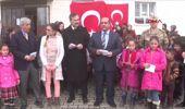 Bitlis Ahlatlı Öğrencilerden Afrin'deki Mehmetçiğe Duygulandıran Mektuplar