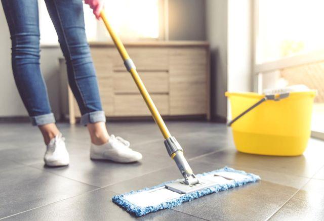Evinizi Temiz Tutmanızı Sağlayacak Öneriler