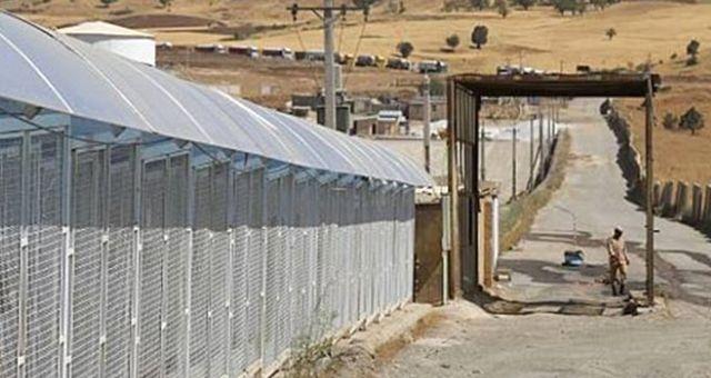 İran ve IKBY Arasında Yeni Bir Sınır Kapısı Açılacak