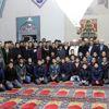Karagöz Ahmet Paşa'da 'Cami Buluşmaları' Programı