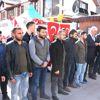 Afrin Şehitleri İçin Lokma Dağıtıldı