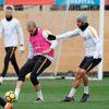 Galatasaray'da Kasımpaşa Maçı Hazırlıkları
