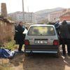 Kırıkkale'de Yanmış Kadın Cesedi Bulundu