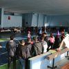 Mersin'de Lise Öğrencilerinden Mehmetçiğe Destek