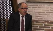 Erdoğan-Bahçeli Görüşmesi - Şentop ve Kalaycı'nın Açıklamaları
