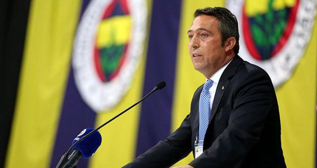 Fenerbahçe Başkan Adayı Ali Koç: Geleceğimiz İçin Sorgulamalar Yapmalıyız