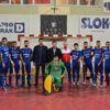 Polisgücü Şampiyonluk İçin Ukrayna ile Karşılaşacak