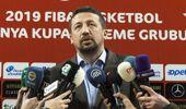 Hidayet Türkoğlu: Dünya Kupasına Gitmeye Hak Kazanacağımıza İnanıyoruz