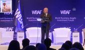 Dünya Melek Yatırım Forumu İstanbul'da Başladı - İstanbul