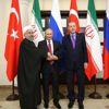 Üçlü Zirve Türkiye'de Gerçekleştirilecek