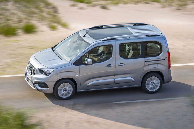 Yeni Opel Combo Ne Zaman Satışa Çıkacak?