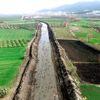 Bakırçay'da 20 Bin Dekar Arazi Riskten Kurtulacak