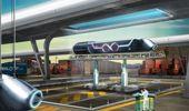 Musk'ın Uçan Treni, Hindistan'da 3,5 Saatlik Yolu 25 Dakikaya İndirecek