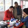 Afrin'e Destek İçin Kan Bağış Kampanyası
