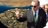 Erdoğan'ın İstediği Sevakin Adasıyla İlgili Hedeflenen Turist Sayısı Belli Oldu: 5 Milyon