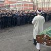 Karabük'te İşçi Servisinin Kaza Yapması