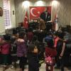 Nusaybin'de Çocuklar İçin Gezi