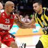Fenerbahçe Doğuş, AX Olimpia Milan'ı 89-70 Yendi