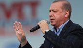 Terörist Başı Müslim'in Yakalanmasına Erdoğan'dan İlk Yorum!