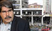 Prag Büyükelçisi Açıkladı: Salih Müslim'in Duruşması Ertelendi, Yarın Mahkemeye Çıkacak