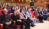 Burdur Makü'de Ustalara Saygı Konseri