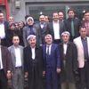 AK Parti Trabzon Milletvekili Köseoğlu, Hakkari'de