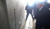Manisa TOKİ Başkanı Turan, Akgedik'te İncelemede Bulundu