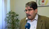 Salih Müslim: Şii Milisler Afrin'e Rusya Aracılığıyla Geldi