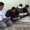 Afgan Üniversite Öğrencilerinden Mehmetçik İçin Dua - Kastamonu
