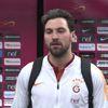Galatasaray-Atiker Konyaspor Maçının Ardından - Sinan Gümüş