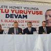 AK Parti Ünye İlçe Başkanlığı'na Tavlı Seçildi