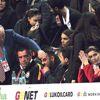 Galatasaray Antrenörü Hasan Şaş Tribünde Fenalaştı