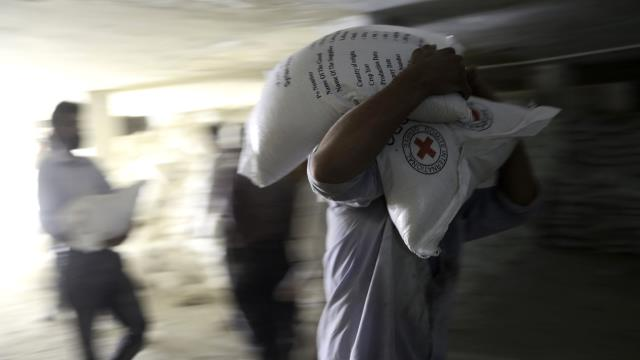 Analiz: Suriye'de 'Yardım Çalışanı' Kılığındaki Cihatçılar