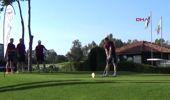 Tgı Partnership Golf Team Challenge Golf Turnuvası Başladı - Hd