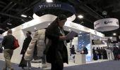 Türksat ile Inmarsat, Global Xpress Sözleşmesini İmzaladı