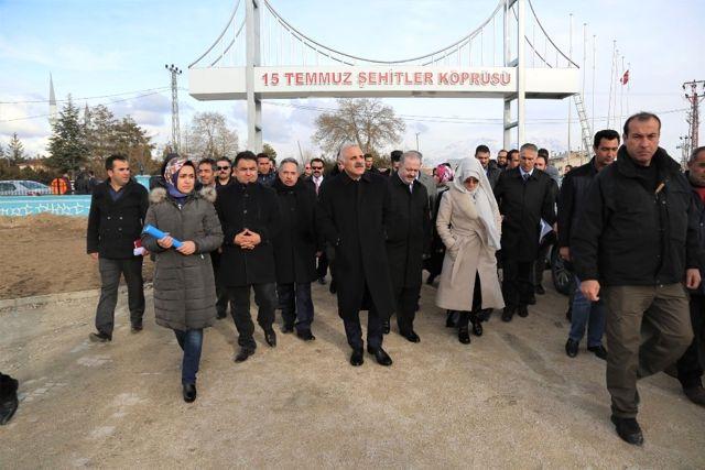 Vali Zorluoğlu, Tuşba Belediyesinin Mega Projelerini İnceledi