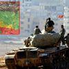 Afrin'de Terör Örgütünün İşgalindeki Bölge İkiye Bölündü!