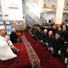 Amasya'da Şehitler İçin Mevlit Programı