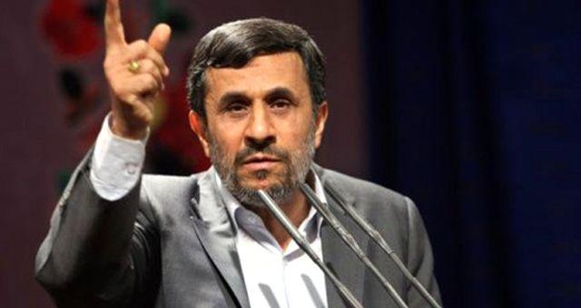 Ahmedinejad'a Bir Darbe Daha! Tehditler Kar Etmedi, Yardımcısı Gözaltına Alındı
