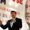 AK Parti Kemalpaşa 6. Olağan Kongresi
