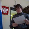 Türkiye'deki Rus Vatandaşları Sandık Başında