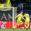 Villarreal Enes Ünal'ın Golleriyle Atletico Madrid'i Mağlup Etti