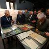 Bursa'da Edebiyat Müzesi Açıldı