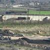 Suriye Sınırında Taciz Ateşi