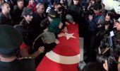 İzmir Şehit Uzman Çavuş Sergen Çakmak İçin Son Görev