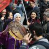 Hdp'nin Bakırköy'deki Nevruz Etkinliği Sona Erdi