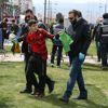 İzmir'de Nevruz Bayramı Kutlamaları