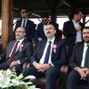Adana'da İşyurtları Ürün ve El Sanatları Fuarı Açıldı